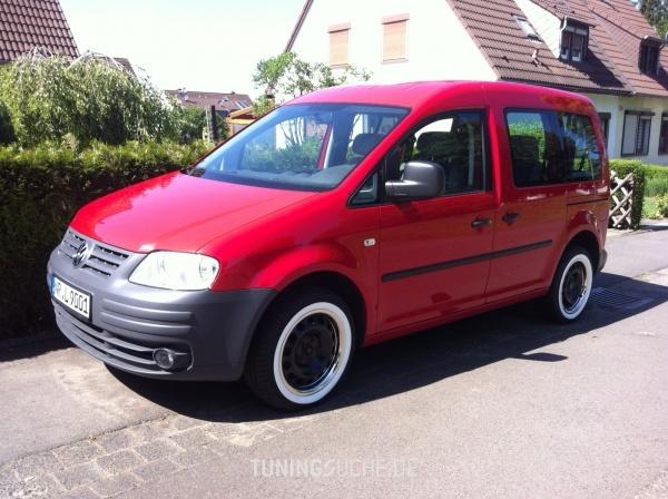 VW CADDY III Kombi (2KB, 2KJ) 08-2006 von Lamy - Bild 786160