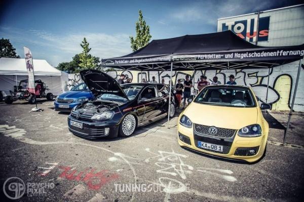 VW GOLF V (1K1) 03-2008 von Low_edition - Bild 786180