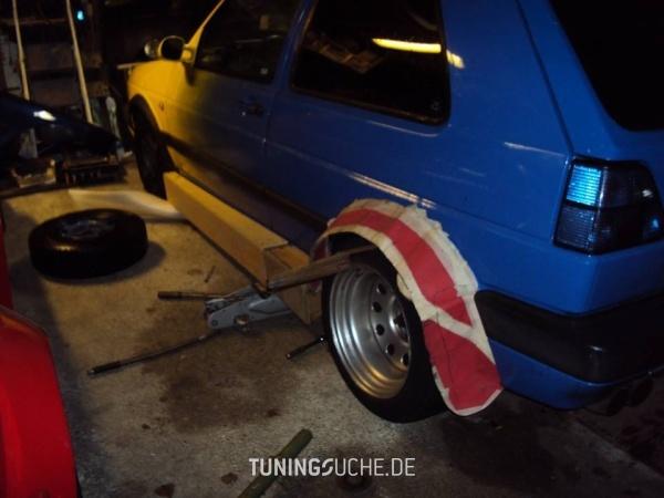 VW GOLF II (19E, 1G1) 03-1991 von Gta - Bild 779929
