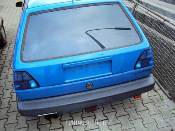VW GOLF II (19E, 1G1) 03-1991 von Gta - Bild 779932
