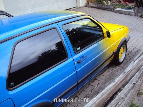 VW GOLF II (19E, 1G1) 03-1991 von Gta - Bild 779933