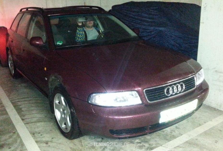 Audi A4 Avant (8D5, B5) 1.8  Bild 780172