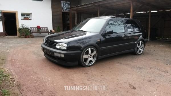 VW GOLF III (1H1) 12-1995 von Golf_mk3 - Bild 780188