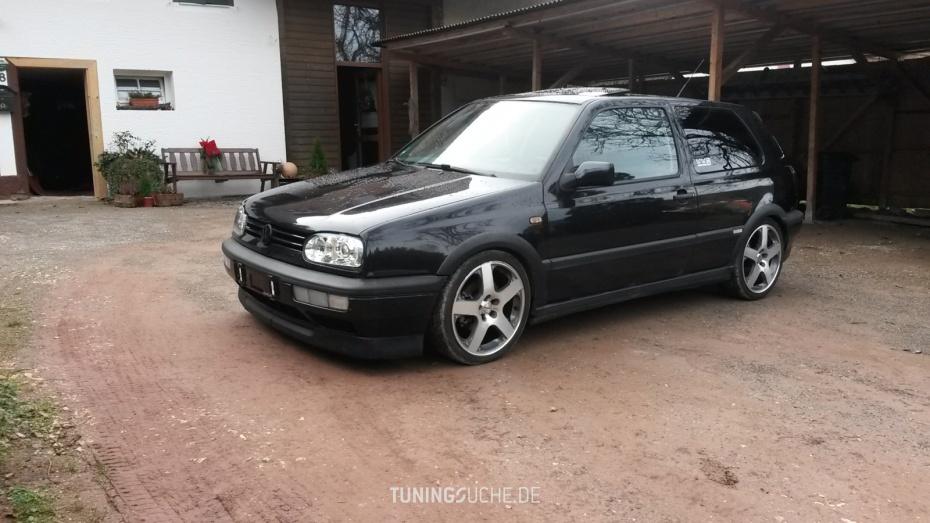 VW GOLF III (1H1) 2.0  Bild 780188
