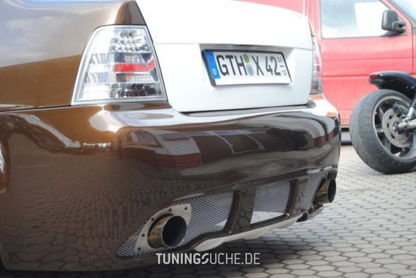 VW BORA (1J2) 06-1999 von Bora1J - Bild 780216