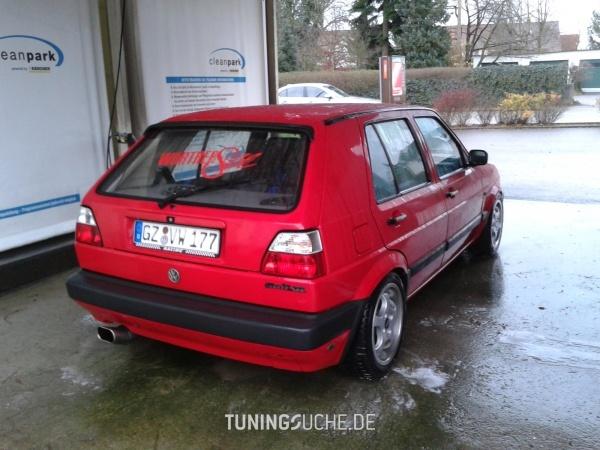 VW GOLF II (19E, 1G1) 05-1991 von Gta - Bild 780257