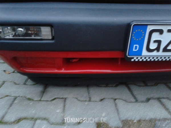 VW GOLF II (19E, 1G1) 05-1991 von Gta - Bild 780260