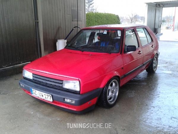 VW GOLF II (19E, 1G1) 05-1991 von Gta - Bild 780261