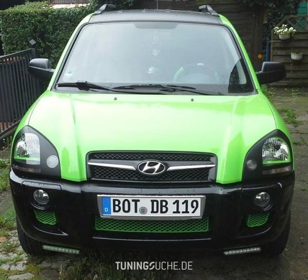 Hyundai TUCSON (JM) 00-2009 von GreenDriver - Bild 759199