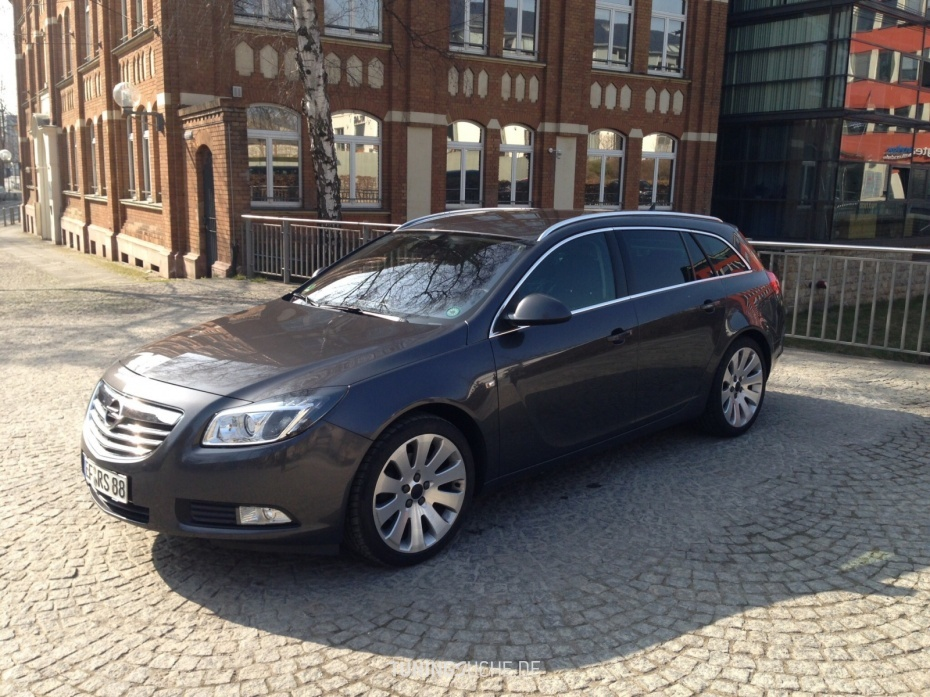 opel insignia sports tourer 2 0 cdti cosmo bj 2009. Black Bedroom Furniture Sets. Home Design Ideas