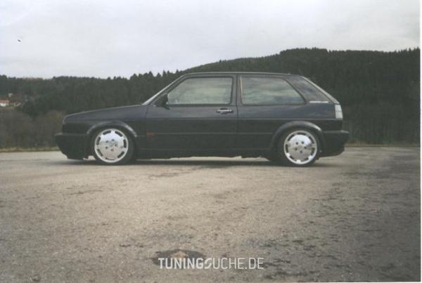 VW GOLF II (19E, 1G1) 00-1990 von 75er - Bild 759354