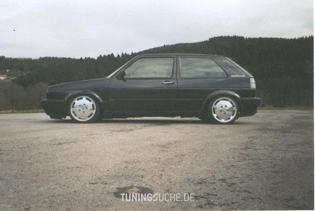 VW GOLF II (19E, 1G1) 1.8 GTI G60  Bild 759354