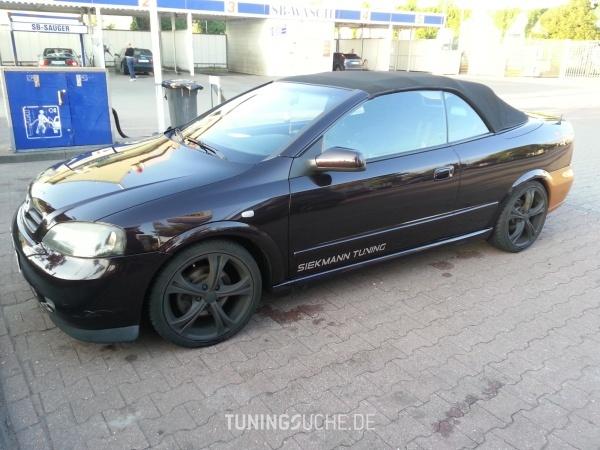 Opel ASTRA G Cabriolet 07-2001 von Schnaki - Bild 759969