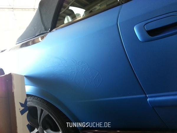 Opel ASTRA G Cabriolet 07-2001 von Schnaki - Bild 759973