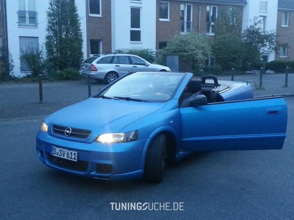 Opel ASTRA G Cabriolet 07-2001 von Schnaki - Bild 759975