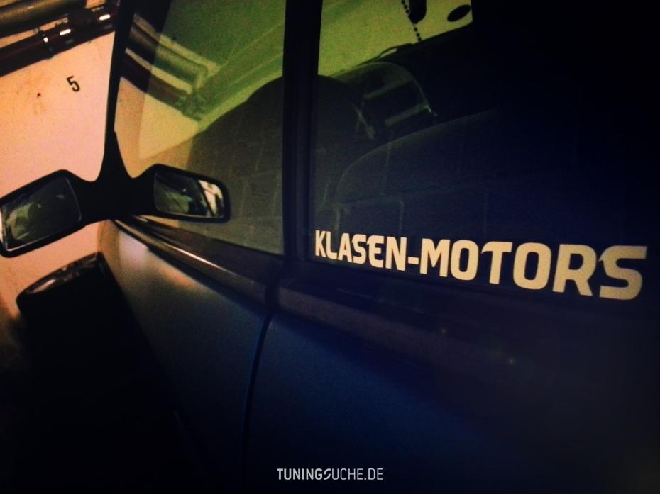 Opel ASTRA G Cabriolet 2.0 16V Turbo  Bild 759976