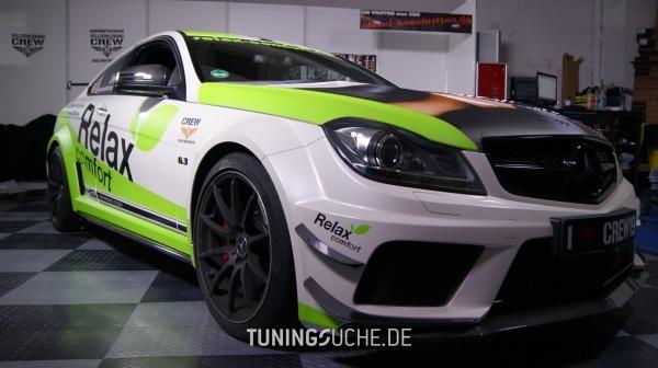Mercedes Benz C-KLASSE Sportcoupe (CL203) 11-2012 von Crew19 - Bild 760046