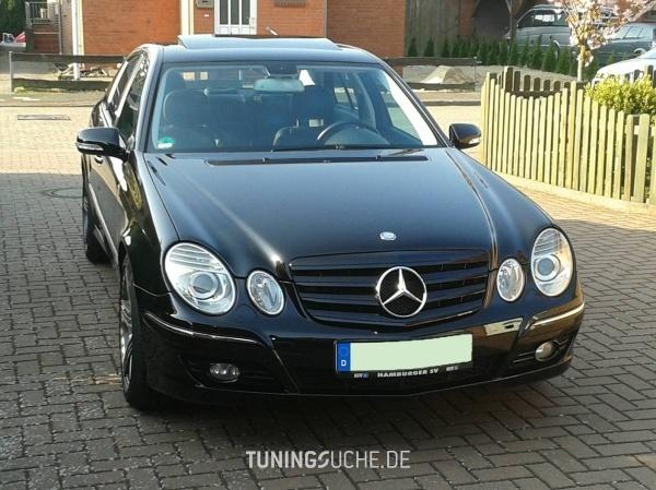 Mercedes Benz E-KLASSE (W211) 12-2006 von Stefan888 - Bild 774014