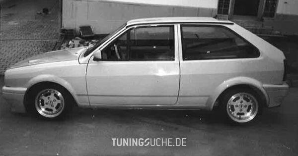 VW POLO Coupe (86C, 80) 00-1989 von chrisP - Bild 760598