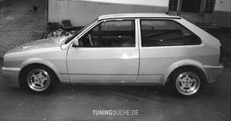 VW POLO Coupe (86C, 80) 1.3 G40  Bild 760598