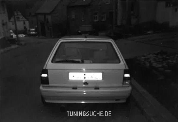 VW POLO Coupe (86C, 80) 00-1989 von chrisP - Bild 760599