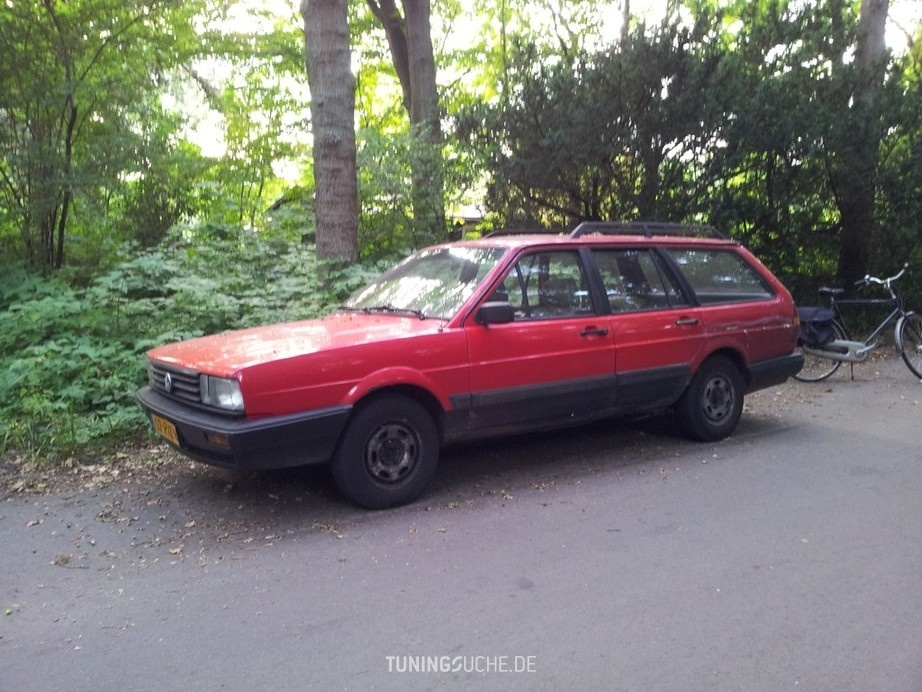 VW PASSAT (32B) 1.8  Bild 760631