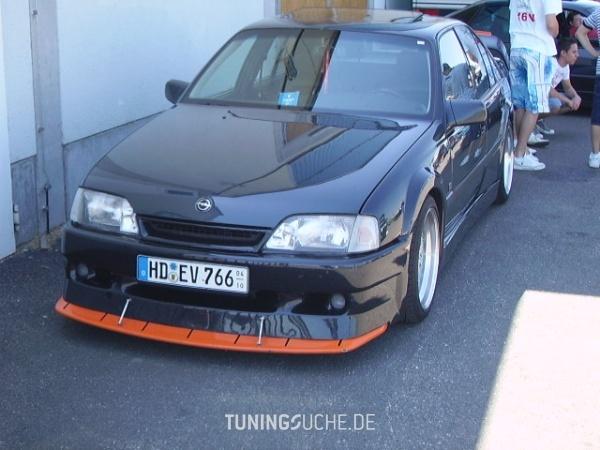 Opel OMEGA A (16, 17, 19) 01-1992 von evo500 - Bild 55113