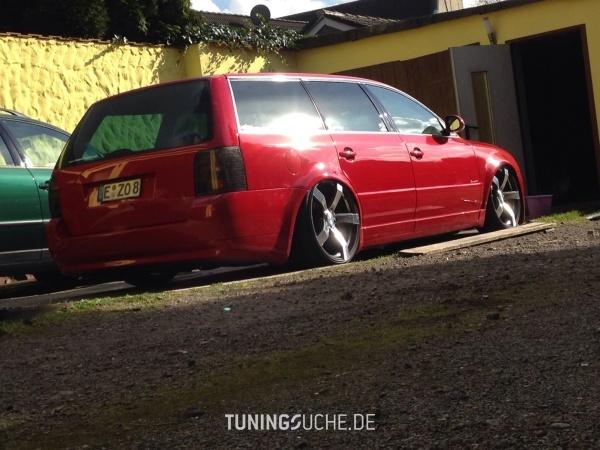 VW PASSAT Variant (3B5) 10-1998 von SieMone - Bild 764189