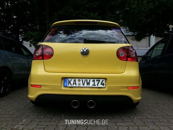 VW GOLF V (1K1) 03-2008 von Low_edition - Bild 764229