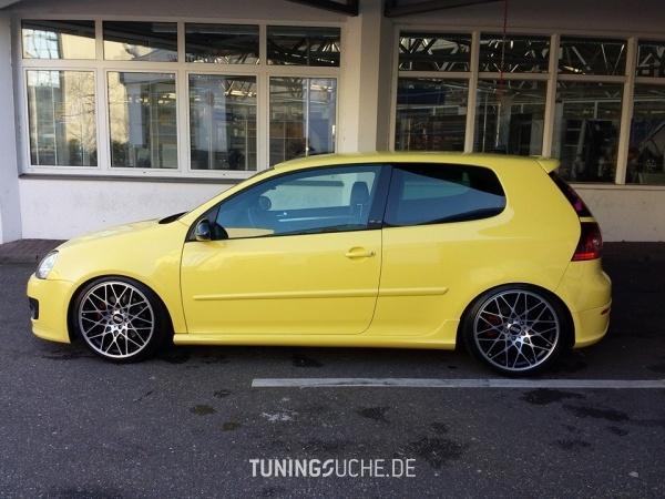 VW GOLF V (1K1) 03-2008 von Low_edition - Bild 764232