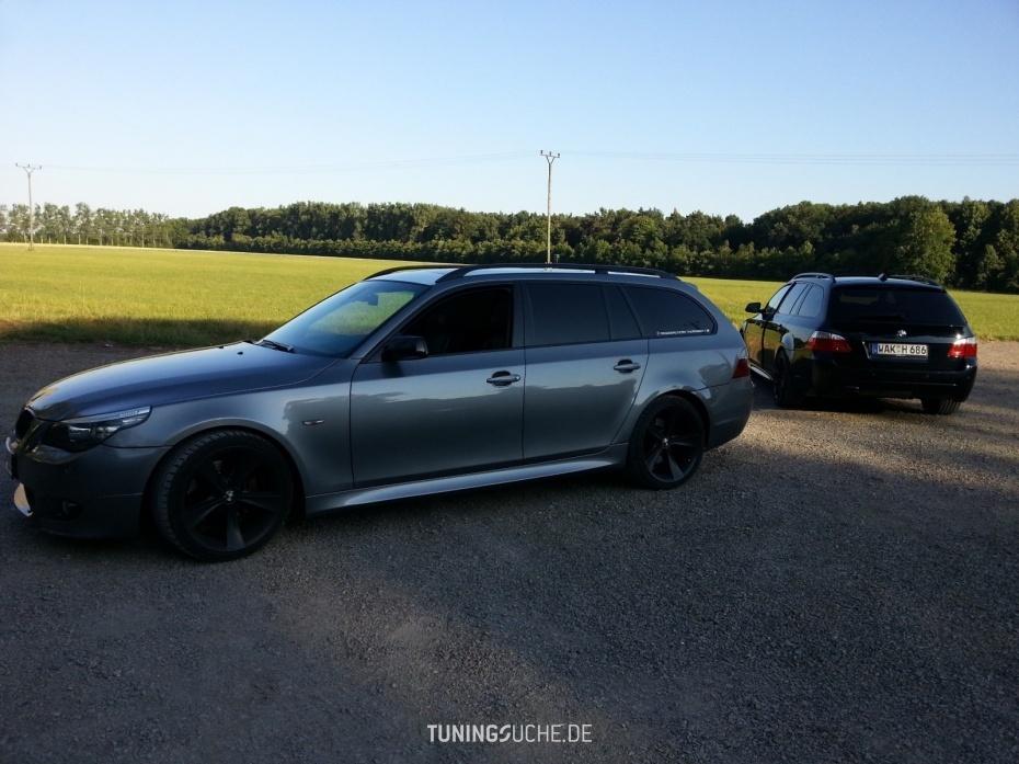 BMW 5 Touring (E61) 530d  Bild 788878