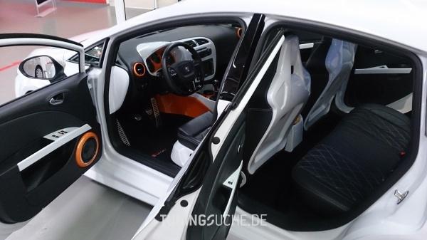 SEAT LEON (1P1) 04-2011 von GForce - Bild 764529