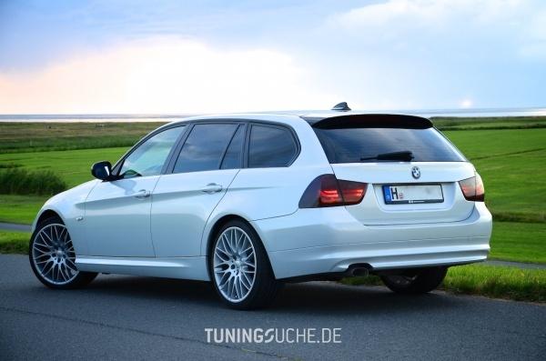 BMW 3 Touring (E91) 08-2008 von folierfabrik - Bild 788942
