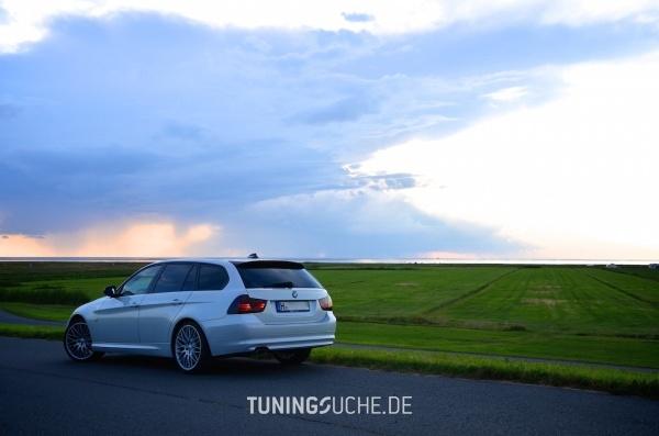 BMW 3 Touring (E91) 08-2008 von folierfabrik - Bild 788943