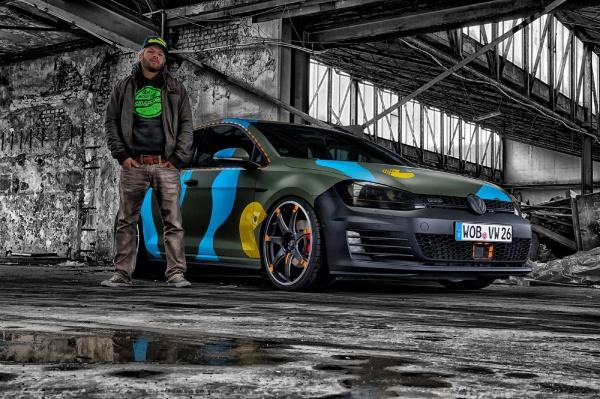 TuningWorld: Sidney Hoffmann bringt automobile Träume unter den Hammer:  (Bild 4)