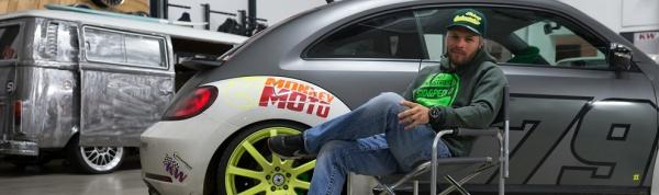 TuningWorld: Sidney Hoffmann bringt automobile Träume unter den Hammer:  (Bild 5)