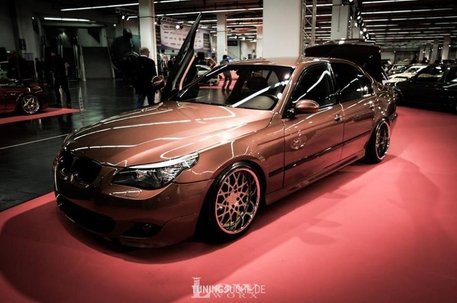 BMW 5 (E39) 528 i E69 Bild 764915