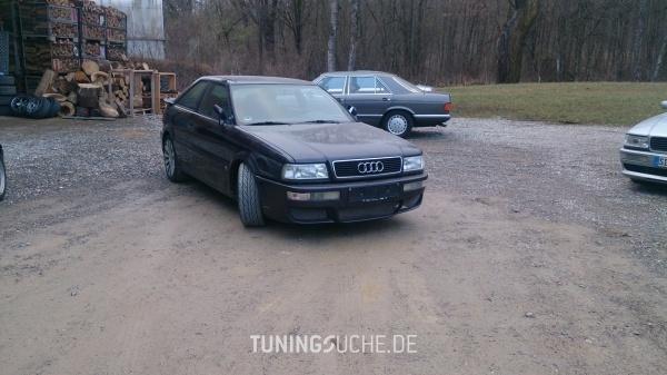 Audi COUPE (89, 8B) 09-1994 von sm-leon - Bild 764986