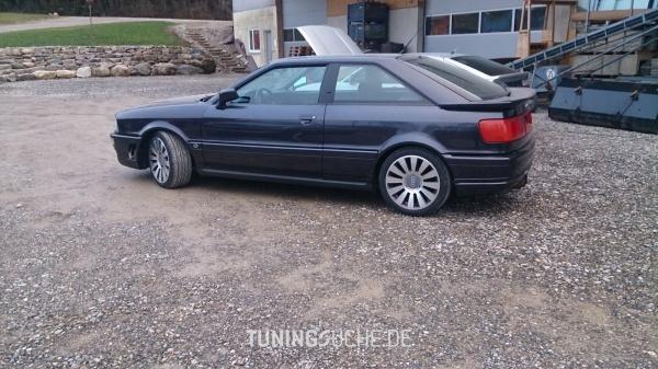 Audi COUPE (89, 8B) 09-1994 von sm-leon - Bild 764987