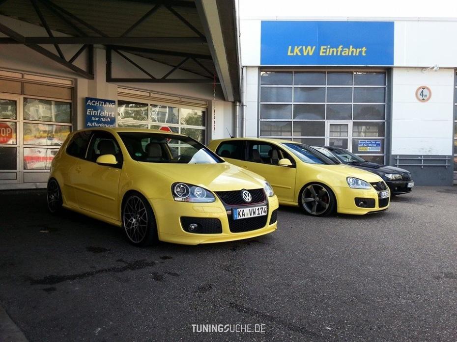 VW GOLF V (1K1) 2.0 GTI Pirelli Edition Bild 765171