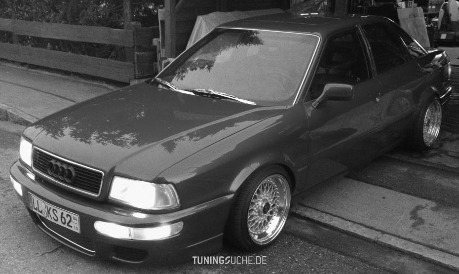 Audi 90 (89, 89Q, 8A, B3) 2.3 E 89 (B3) Bild 762353