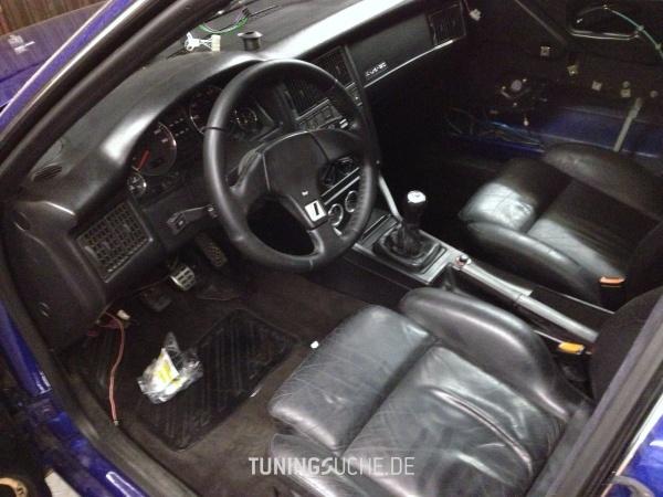 Audi 90 (89, 89Q, 8A, B3) 08-1987 von Lechtaler - Bild 762365
