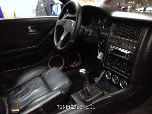 Audi 90 (89, 89Q, 8A, B3) 08-1987 von Lechtaler - Bild 762367