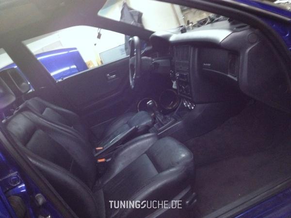 Audi 90 (89, 89Q, 8A, B3) 08-1987 von Lechtaler - Bild 762368