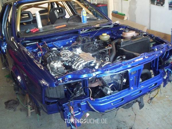 Audi 90 (89, 89Q, 8A, B3) 08-1987 von Lechtaler - Bild 762369