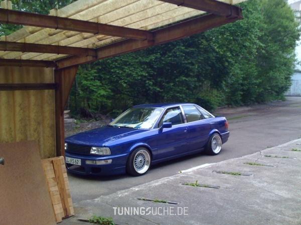 Audi 90 (89, 89Q, 8A, B3) 08-1987 von Lechtaler - Bild 762372
