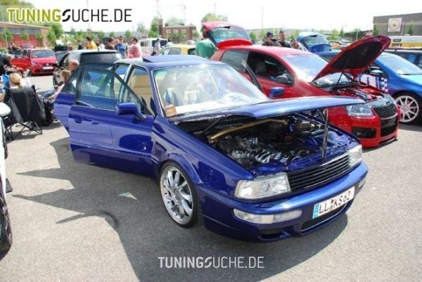 Audi 90 (89, 89Q, 8A, B3) 08-1987 von Lechtaler - Bild 762373