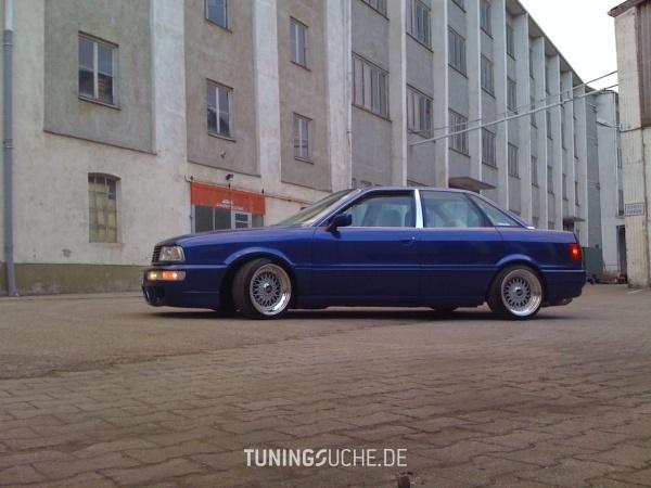 Audi 90 (89, 89Q, 8A, B3) 08-1987 von Lechtaler - Bild 762375