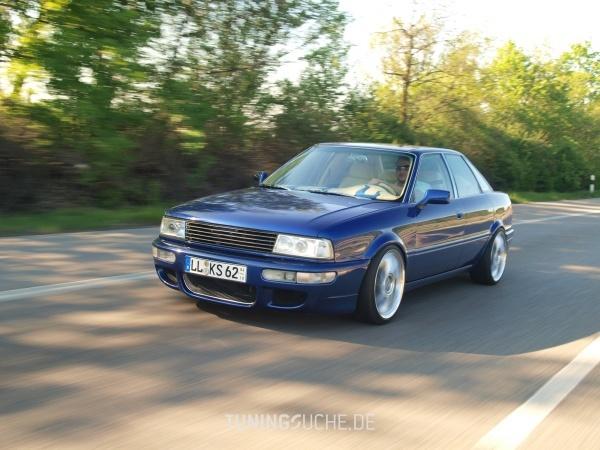 Audi 90 (89, 89Q, 8A, B3) 08-1987 von Lechtaler - Bild 762376