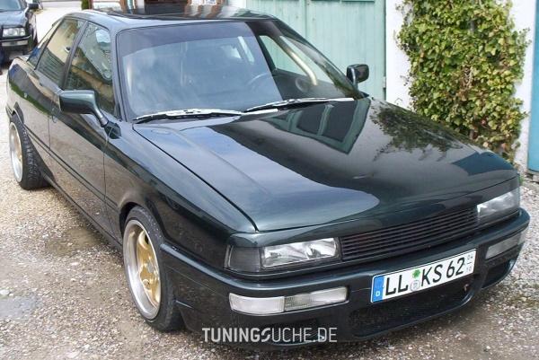 Audi 90 (89, 89Q, 8A, B3) 08-1987 von Lechtaler - Bild 762381
